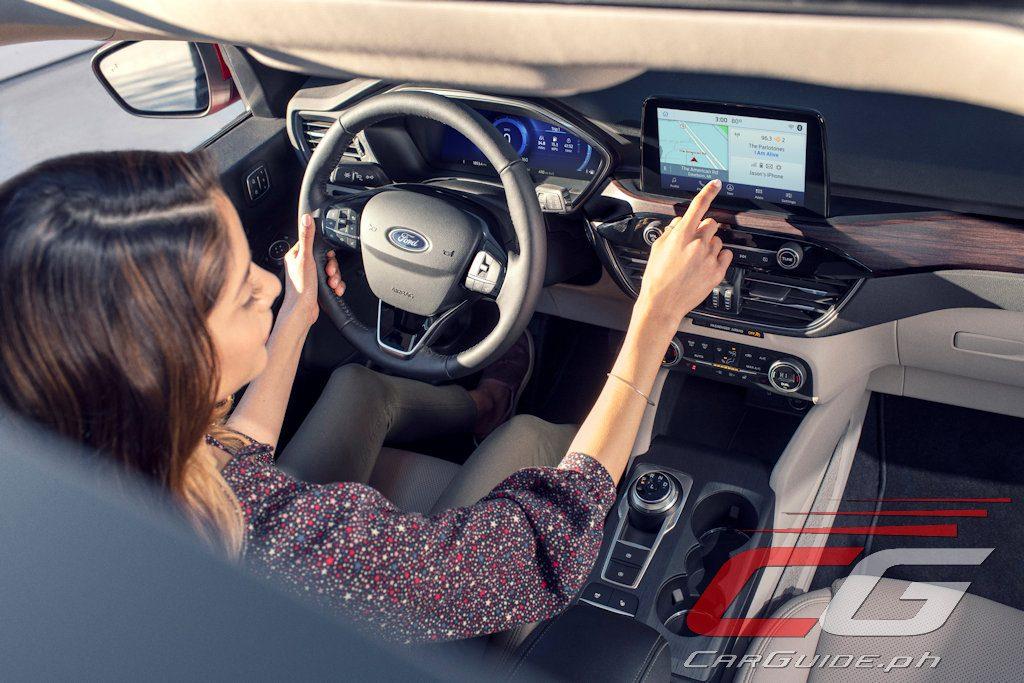 Ford Escape 2021 chính thức có mặt tại quê nhà