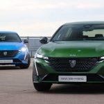 Peugeot 308 2021 đẹp sang trọng lẫn nội ngoại thất có mặt vào cuối năm nay