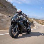 Honda giới thiệu bộ ba CBR650R, CBR500R và CB500F mới