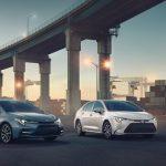 Toyota Corolla Altis thế hệ mới sắp có mặt tại Việt Nam