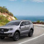 Ford Everest Sport mới chính thức ra mắt tại Việt Nam