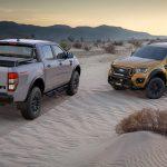 """""""Vua bán tải"""" Ford Ranger sắp có thêm phiên bản lai điện"""