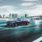 Honda ra mắt Legend với khả năng tự hành cấp độ 3