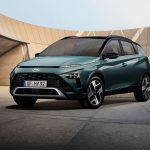 Vén màn Hyundai Bayon 2021 hoàn toàn mới: nhỏ nhưng nhiều võ