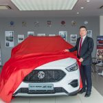 """MG ZS tiếp tục ra mắt phiên bản giá rẻ mới, EcoSport khó lòng """"cựa"""" nổi"""