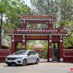 Tháng 6/2021: City tiếp tục là ô tô Honda bán chạy nhất Việt Nam