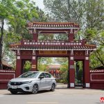 Honda Việt Nam công bố kết quả bán hàng tháng 2/2021