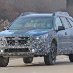 Subaru sắp ra mắt thương hiệu phụ 'Wilderness'