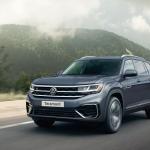 Volkswagen Teramont rục rịch về Việt Nam, cạnh tranh Ford Explorer