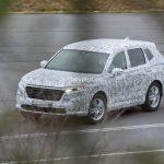 Honda CR-V thế hệ mới sẽ gia tăng kích thước để cạnh tranh trực tiếp với KIA Sorento