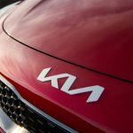 Kia sẽ sử dụng logo mới tại thị trường Mỹ từ năm 2022