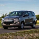 Toyota Fortuner và Innova sẽ có phiên bản hybrid?