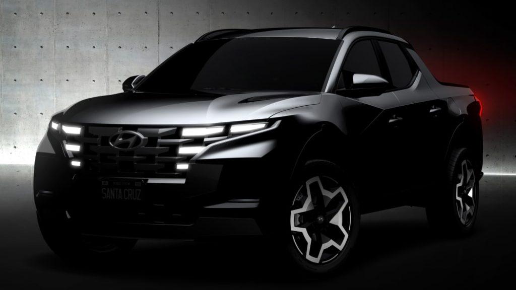 Người dùng mong đợi điều gì ở bán tải Hyundai Santa Cruz sắp ra mắt?