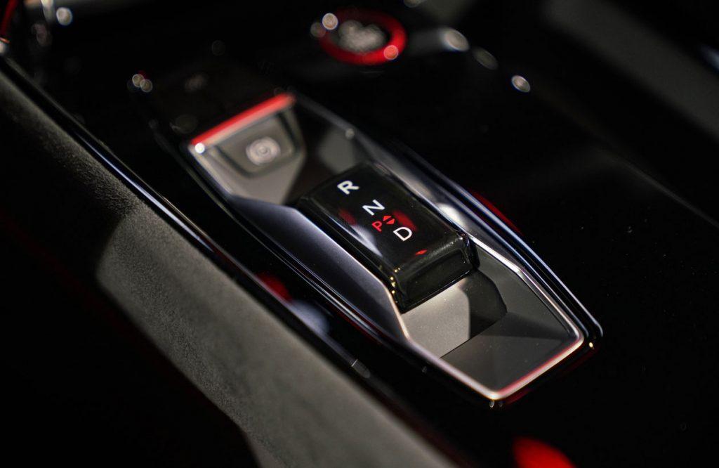 Audi e-tron GT 2022 lộ diện tại Thái Lan