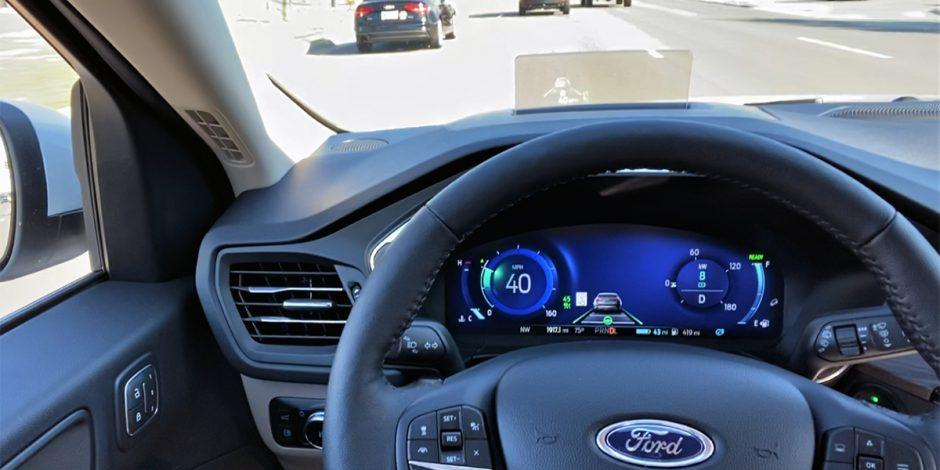 Các tính năng tự lái từ chỗ là tùy chọn xa xỉ đã dần trở thành trang bị mặc định trên xe ô tô đời mới.