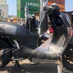 Honda Scoopy 2021 nhập Thái Lan về Việt Nam, giá 74 triệu đồng