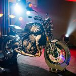 Triumph Trident 660 chính thức ra mắt, hứa hẹn khuấy đảo phân khúc naked-bike tầm trung