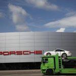 Lỗi thiết kế, gần 300 xe Porsche bị thu hồi tại Trung Quốc