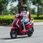 Những mẫu xe máy có số phận lận đận tại Việt Nam