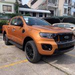 Dự kiến ngày Ford Ranger lắp ráp có mặt tại đại lý