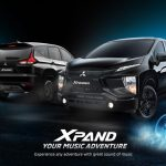 Mitsubishi Xpander và Xpander Cross được bổ sung phiên bản đặc biệt