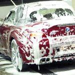Những sai lầm gây hại cho xe hơi khi rửa xe vào mùa hè