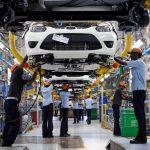 Xem xét gia hạn ưu đãi thuế sản xuất, lắp ráp ô tô