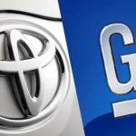 GM bị Toyota đánh bại ngay trên sân nhà