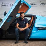 Chân dung Mate Rimac – CEO 33 tuổi đã điều hành hai hãng siêu xe danh giá