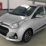 Hyundai Grand i10 giảm giá để dọn kho