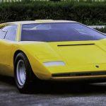 Lamborghini Countach quay trở lại thị trường sau hơn 30 năm vắng bóng