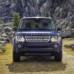 Jaguar Land Rover triệu hồi xe tại Mỹ