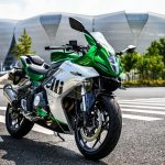 Benelli dự kiến sẽ sớm tung ra chiếc sport-bike Tornado 252R