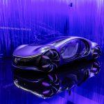 Xe Mercedes-Benz có thể điều khiển bằng sóng não trong tương lai