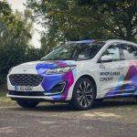 """Ford giới thiệu công nghệ giúp người lái """"tịnh tâm"""" hơn khi di chuyển"""