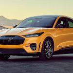 Ford chiêu mộ trưởng dự án xe tự hành Apple, đồng thời là cựu kĩ sư Tesla