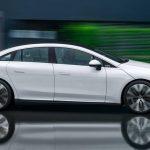 Sếp Mercedes-Benz: Ô tô điện sẽ giết chết sedan truyền thống