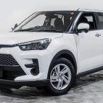 Có gì trên Toyota Raize 2022 sắp về Việt Nam