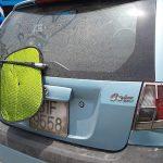 Bộ GTVT đề xuất nâng mức phạt hành vi che biển số xe ô tô lên 6 lần