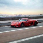 Động cơ điện cỡ nhỏ – cứu tinh của những mẫu xe siêu xe hiện đại