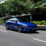Kia K5 có gì để đấu với Toyota Camry và VinFast Lux A2.0?