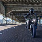 Kawasaki Ninja H2 Carbon 2021 cập bến Việt Nam, chốt giá gần 1,3 tỷ đồng
